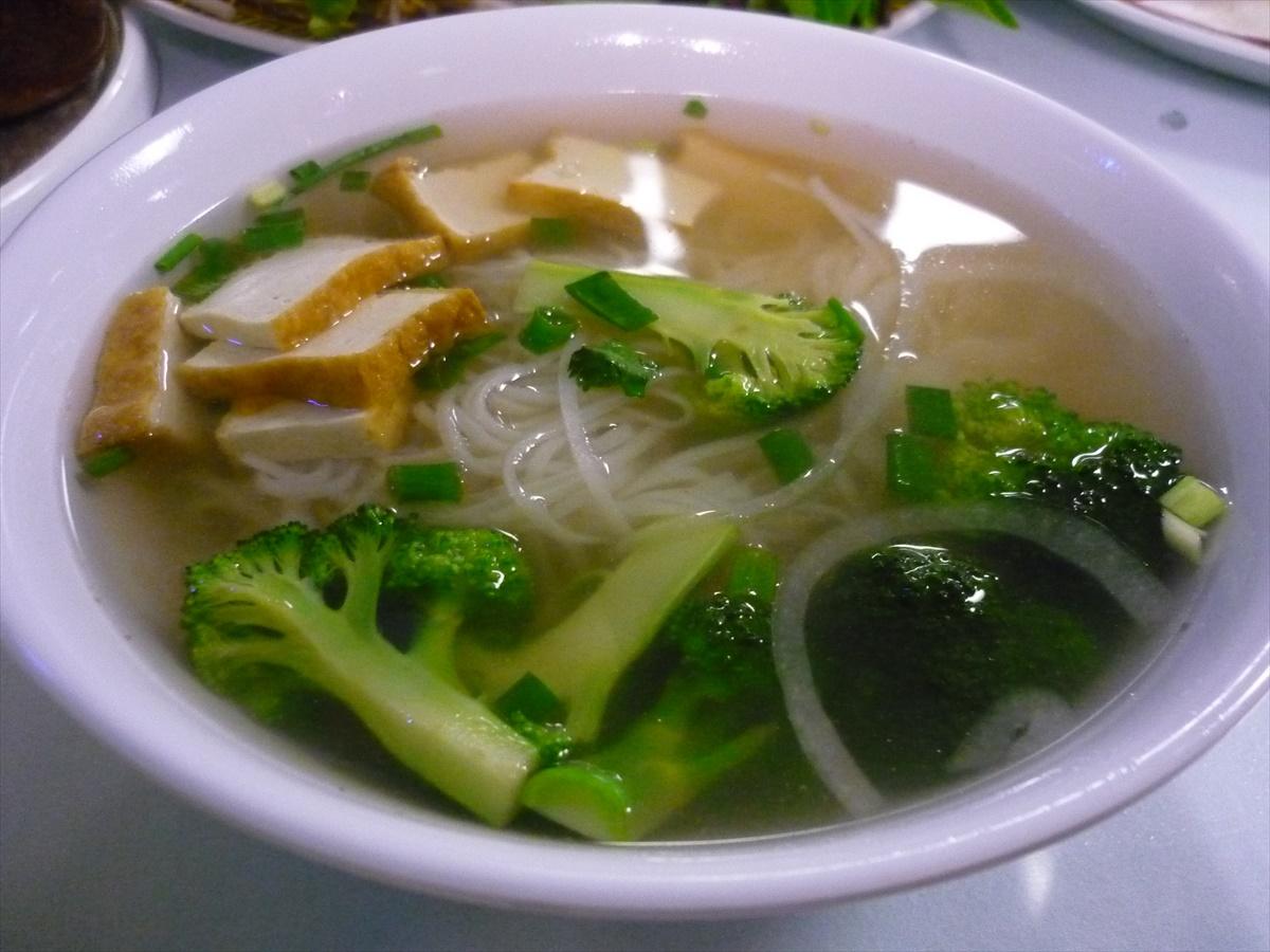 食うべしフォー Huong Lan Restaurant