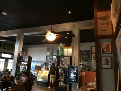 Surfers Coffee Bar