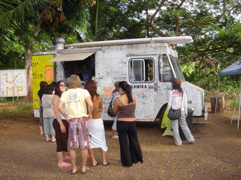 Haleiwa Tour