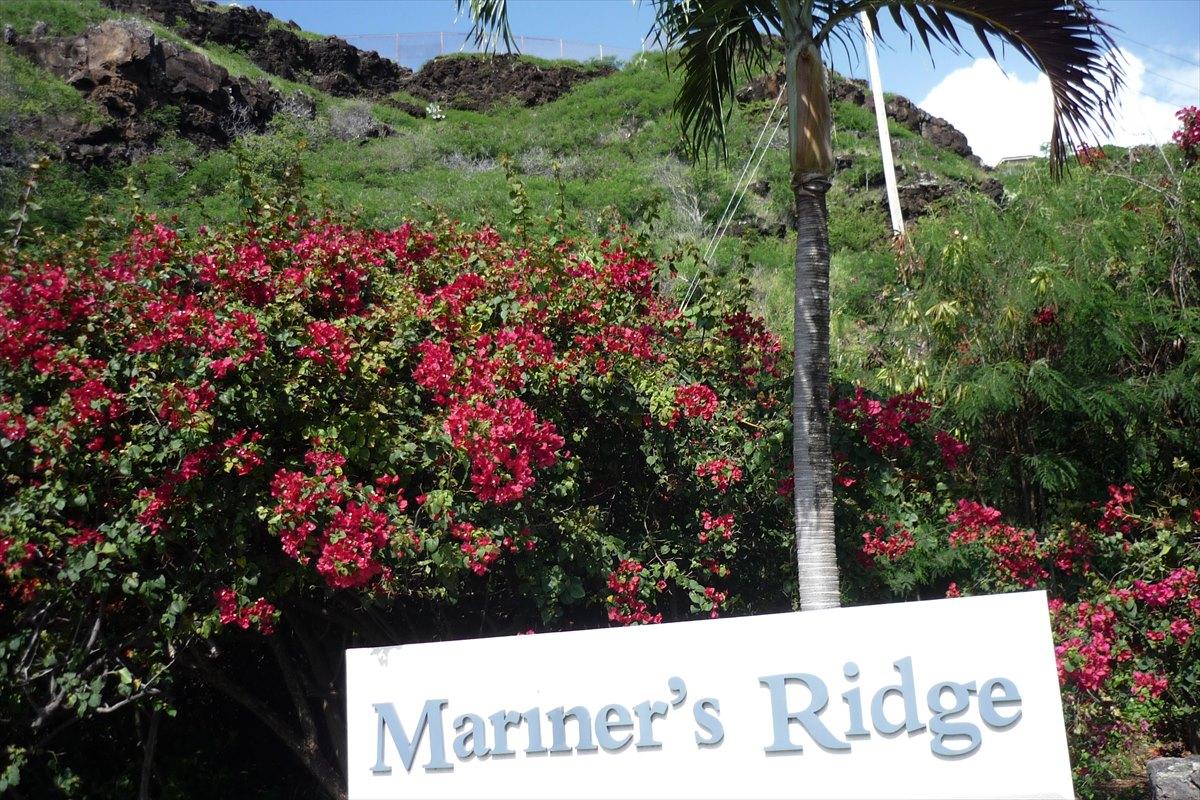ハワイカイでトレイル!Mariner's Ridge Trail(現在閉鎖中…)