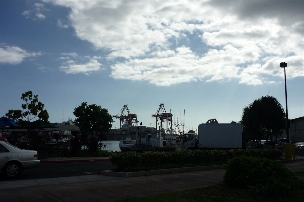 Nico's Pier