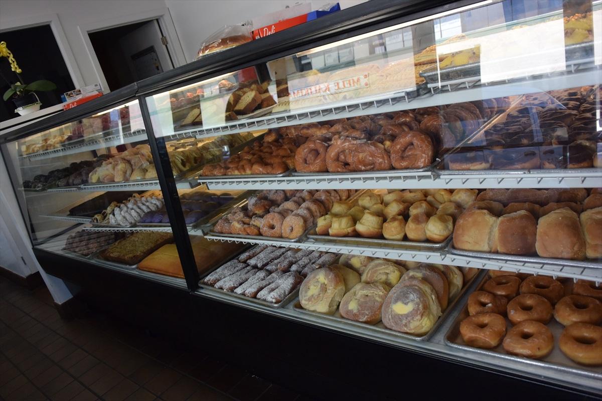新たな定番マラサダ Kamehameha Bakery