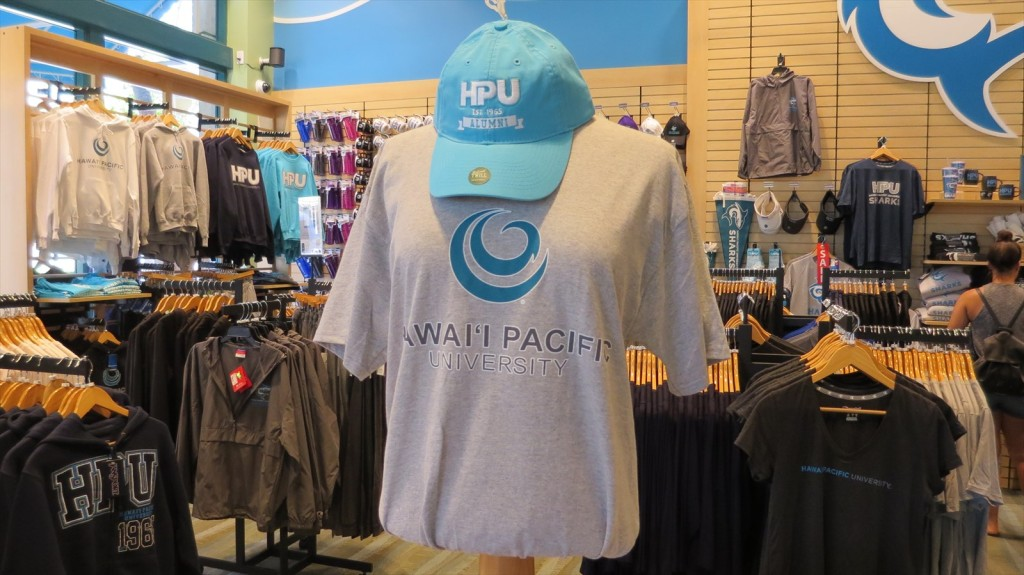 Hawaii Pacific University